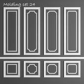 Molding 24