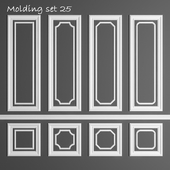 Molding 25
