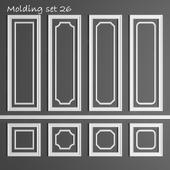 Molding 26