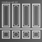 Molding 27