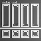 Molding 30