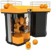 Profesionnal juicer machine