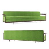 M3 Sofa by Espasso