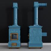 Печь-камин Amabile