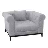 Follett Chesterfield Chair