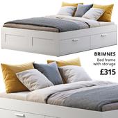 Ikea brimnes 5