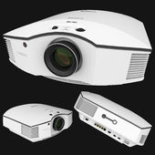 Sony Data Projector