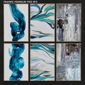 Frames Premium PRO №3
