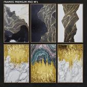 Frames Premium PRO №1