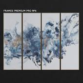 Frames Premium PRO №6