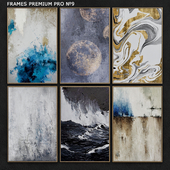 Frames Premium PRO №9