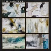 Frames Premium PRO №10