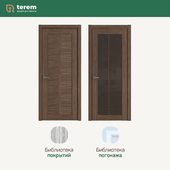 "Interior door factory ""Terem"": model Stada / Stada11 (Standart collection)"