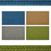 Thirsty Dots Doormat Collection