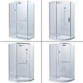 Devit showers set