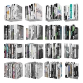 Books (150 pieces) 4 9-2