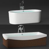 Набор ванн Villeroy&Boch