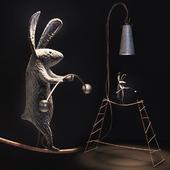 Rabbit is a balancer.