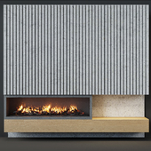 Contemporary fireplace 20