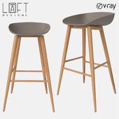 Bar stool LoftDesigne 30230 model