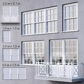 3d Model Windows And Doors Download 3dskyorg