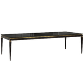 Dining table The Lifestyle Dining Table Caracole