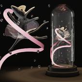 Зизи и розовая лента.Оперная коллекция.