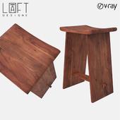 Bar stool LoftDesigne 1593 model