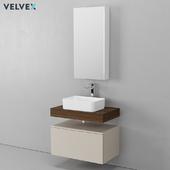 OM Velvex Unique Unit 80