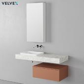 OM Velvex Unique Unit 120