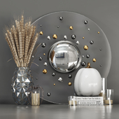 Decorative set 03