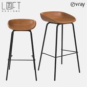 Bar stool LoftDesigne 30101 model