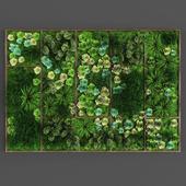 Vertical gardening 09