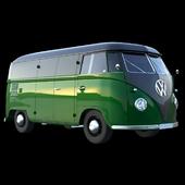 volkswagen t1 camper van