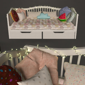 children_bed_harmony