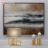 Art Decor Set