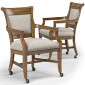 Veranda Game Chair