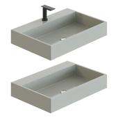 NIC Design Cool washbasins