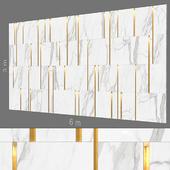 Decorative wall 248.