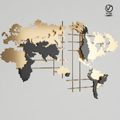Map_Wall_Panel