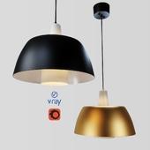 SOLO, потолочный светильник от компании MARKSLOJD, Швеция.