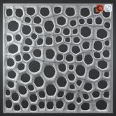 Panel_concrete organic