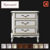 OM Ravanti - Bedside table №1