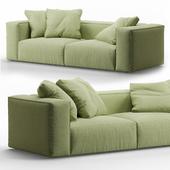 Nils 2 Seater Sofa by Ligne Roset