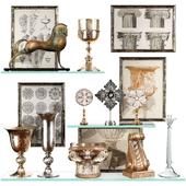 Decorative set 51