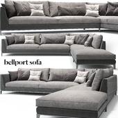 Bellport sofa_Poliform_Divani