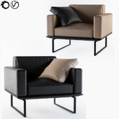 Cassina Leather