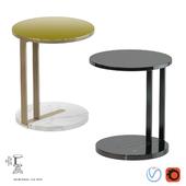 Meridiani Low Table Ralf