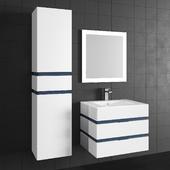 Мебель серии Рубин от фабрики Astra-Form
