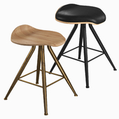 NORR11 Barfly Low Stool